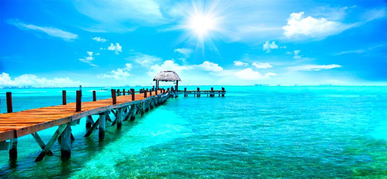 カリブ海 クルーザー