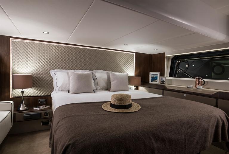 squadron48 bedroom
