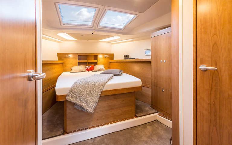 hanse455 bedroom