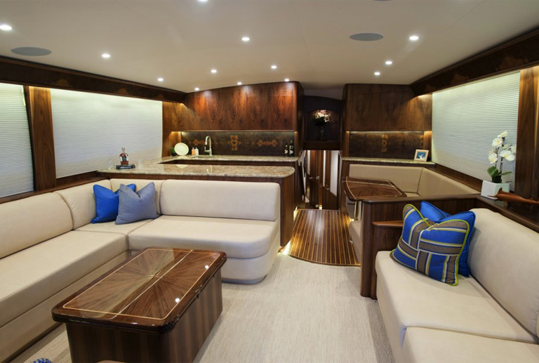 64builder's choice galley