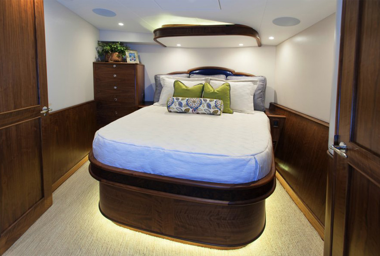 64builder's choice bedroom