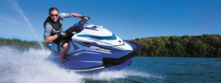 水上オートバイ 免許