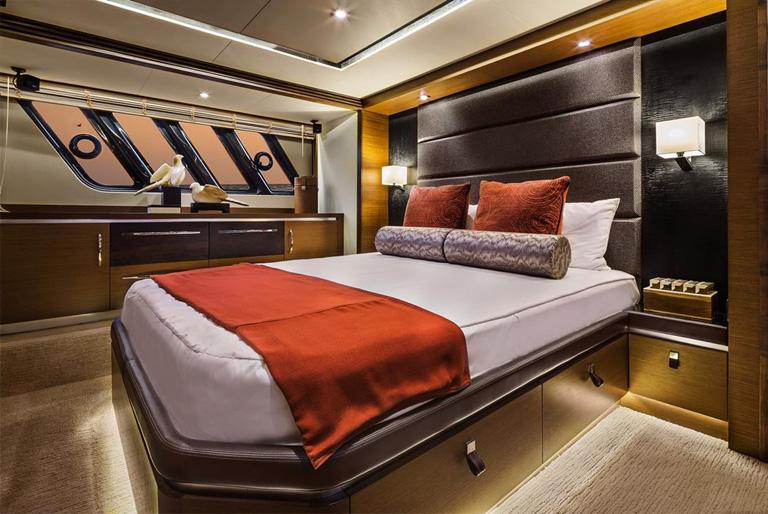 L650マスターベッド